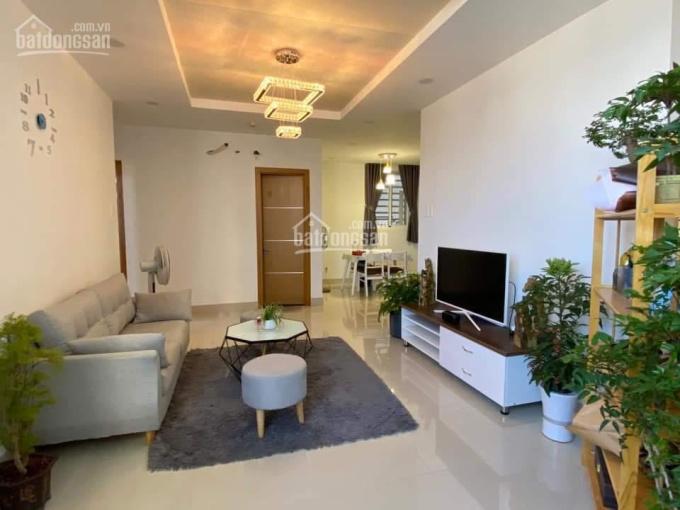 Cần bán căn hộ Him Lam Chợ Lớn Quận 6, 97m2, 2PN, giá 3.3 tỷ. Có sổ view Quận 1, LH: 0903 833 234 ảnh 0