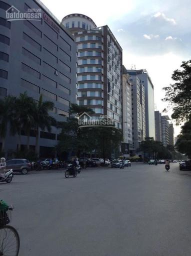 Bán nhà mặt phố Tôn Thất Tùng - Đống Đa kinh doanh 1100m2 x 2t, mt 18m, giá 335 tỷ ảnh 0