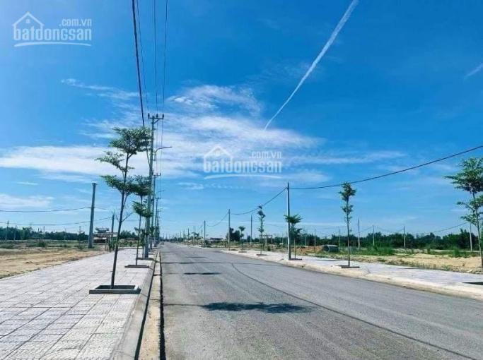 Dự án đô thị bắc Quảng Nam, vị trí vàng, ngàn cơ hội ảnh 0