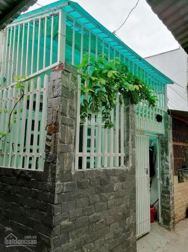 Bán nhà mới 42m2 hẻm 226 đường Nguyễn Bình, xã Phú Xuân, ngay TT Nhà Bè ảnh 0