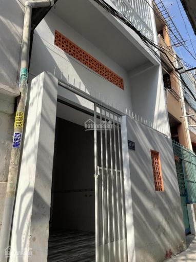 Bán nhà 3.7x12.5m, 3 tầng Thuận Kiều, P12, Q5 - Đối diện BV Chợ Rẫy ảnh 0