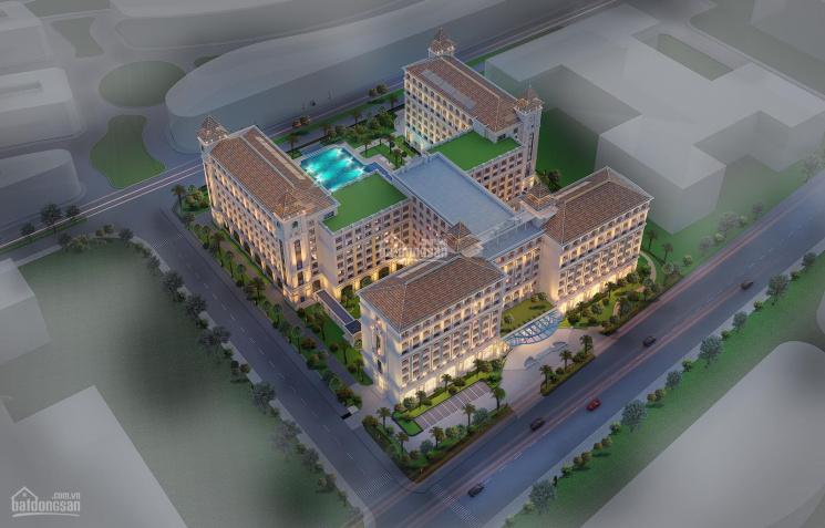 Biểu tượng đầu tư mới tại Phú Quốc - VinHoliday Vinpearl ảnh 0
