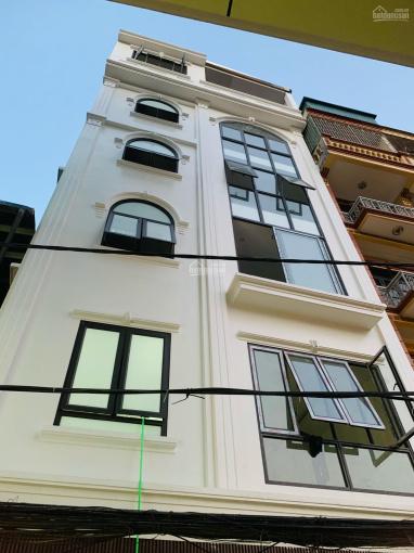 Bán gấp! nhà Thanh Xuân, kinh doanh sầm uất, ô tô vào nhà, mặt tiền khủng, view hồ cực đỉnh ảnh 0
