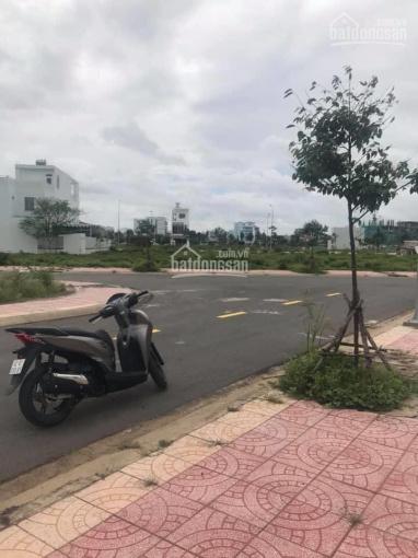 Cần bán nền đất đường N5, KDC Idico, F6, TP Tân An, Long An ảnh 0