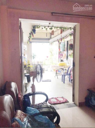 Bán nhà mặt tiền Tân Thành, P12, Q5. DT: 70m2 (3 lầu đúc BTCT) ảnh 0