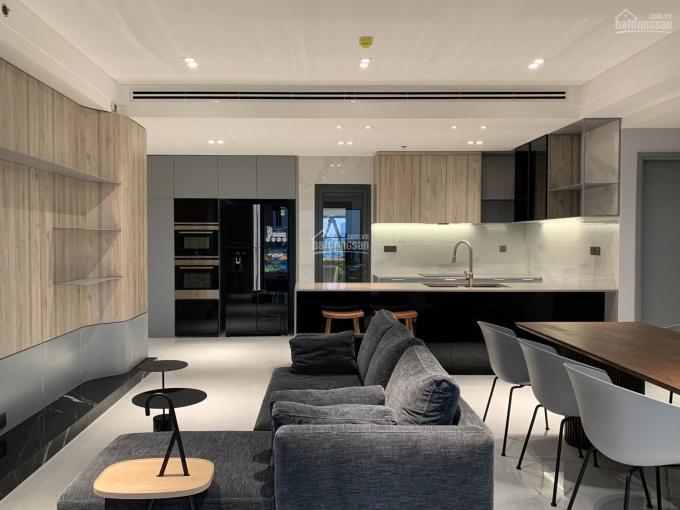 Bán căn hộ Sun Village Apartment 125m2, 3PN, 2WC, view đẹp, giá 5.2 tỷ, LH 0902618384 ảnh 0