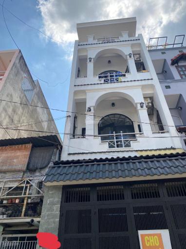 Giá 7.2 tỷ sở hữu ngay nhà HXH Đường Nguyễn Thái Sơn, DT 4.5x12.5 NH 5m ảnh 0