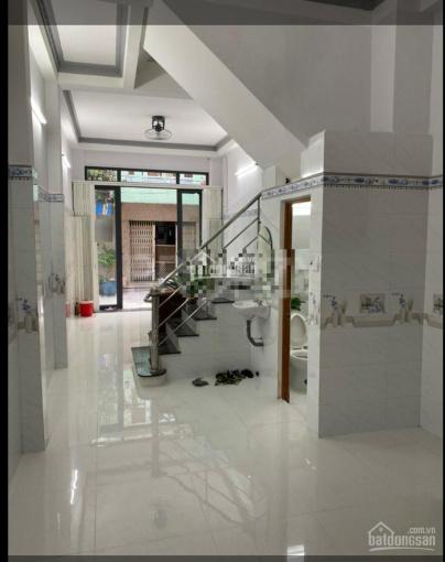 Bán nhà HXH trệt + lầu (BTCT) Hàn Hải Nguyên, Quận 11 giá 6,2 tỷ ảnh 0
