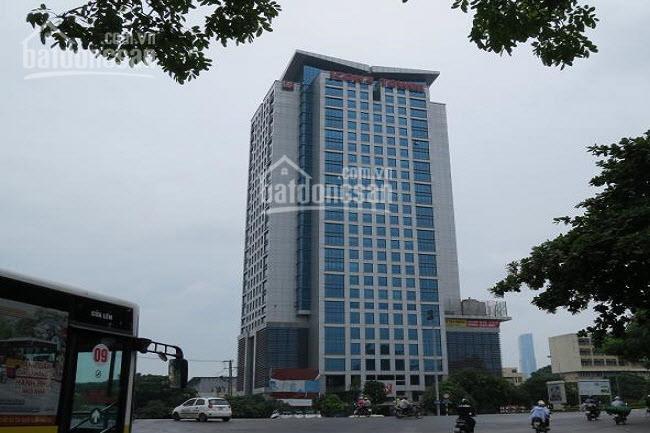New, cho thuê văn phòng cực sang chảnh tại tòa Icon 4 Tower - Đê La Thành DT từ 100m2 - 500m2 ảnh 0