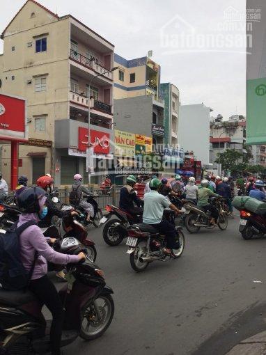 Bán nhà đẹp 115m2, căn góc, mặt tiền kinh doanh, thu nhập 120 triệu tạI Tân Hóa, Phường 1, Quận 11 ảnh 0