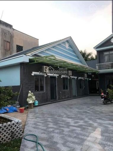 Bán nhà biệt thự 674m2 sẹc Lê Hồng Phong, Phú Hòa ảnh 0