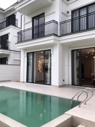 Chính chủ bán gấp biệt thự Nine South, 7x20m giá 14.5 tỷ, LH 0902 944 648 ảnh 0