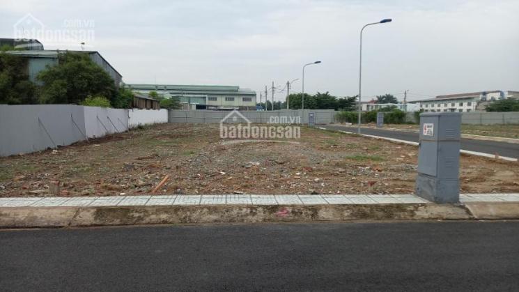Chính chủ cần bán đất SHR MT Vĩnh Lộc kề bên MT Lại Hùng Cường, đất ở tại đô thị, XDTD và hoàn công ảnh 0