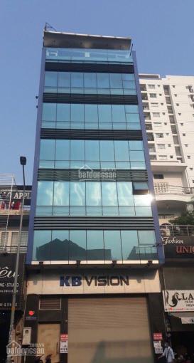Cho thuê toà nhà văn phòng giá rẻ, view đẹp, sầm uất, đường Lê Lâm, P. Phú Thạnh, Q. TP ảnh 0
