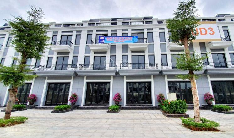 Bán suất đầu tư nhà liền kề, shophouse dự án khu đô thị HUD Sơn Tây giai đoạn 2 ảnh 0