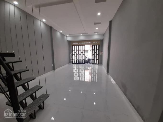 Hot hot nhà mới hẻm xe hơi đường Vườn Lài trung tâm Tân Phú, 69m2 ảnh 0