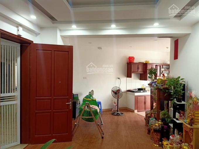Chính chủ bán căn hộ 3 phòng ngủ tòa OCT Bắc Linh Đàm - căn góc đẹp thoáng - sổ cc 86m2 - 18.6tr/m2 ảnh 0