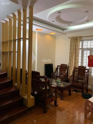 Bán nhà ngõ Thịnh Hào 3, 38m2, 5 tầng, 50m ra mặt phố Tôn Đức Thắng, xách va ly ở ngay ảnh 0
