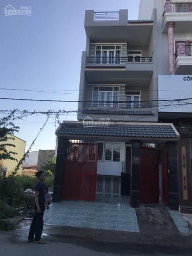 Cần cho thuê nhà nguyên căn, ngay mặt tiền Phường Bình Khánh, Quận 2 ảnh 0