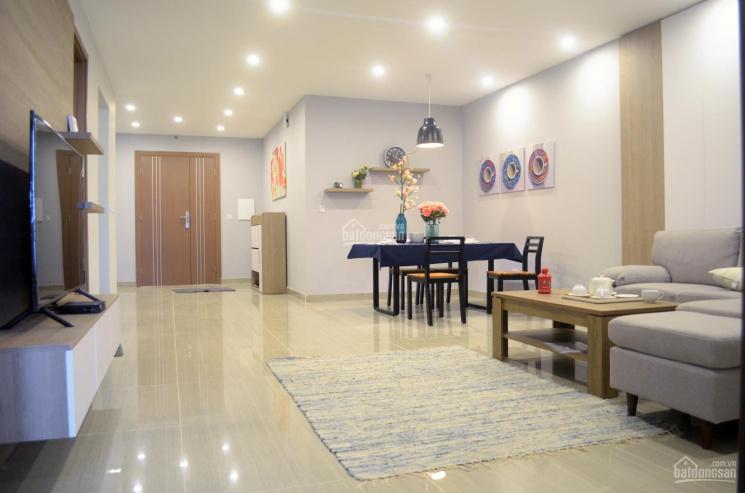 Chính chủ bán Ciputra The Link 3 PN 115m2, full đồ nhà mới, ảnh TT, tầng đẹp giá tốt ảnh 0