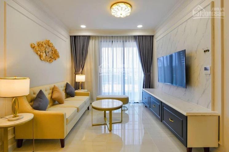 Chính chủ cần bán căn hộ Sao Mai 153 Lương Nhữ Học, Phường 11, Quận 5, diện tích 97m2, 2 phòng ngủ ảnh 0