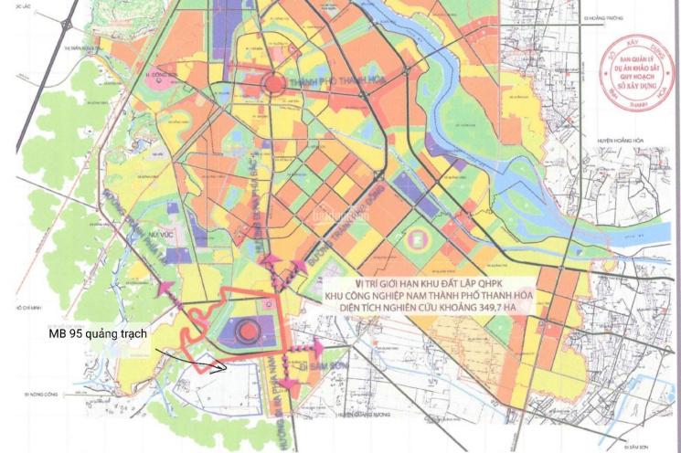 Thông tin thị trường nhà đất Thanh Hóa sau đợt sốt và trong thời dịch 2021. Có nên đầu tư? ảnh 0
