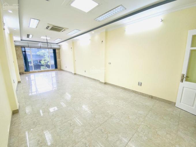 Cho thuê văn phòng tại Nguyễn Xiển, Thanh Xuân diện tích 60m2 giá chỉ từ 9tr/th ảnh 0