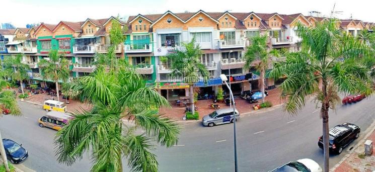 Bán nhanh nhà phố 2MT Nam Long trần trọng cung, Quận 7 (5 x 25m), 4 tầng, giá: 19 tỷ LH 0902944648 ảnh 0