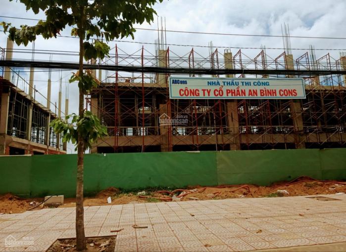 Bán nhà thương mại đường Võ Nguyên Giáp - TNR Amaluna Trà Vinh ảnh 0