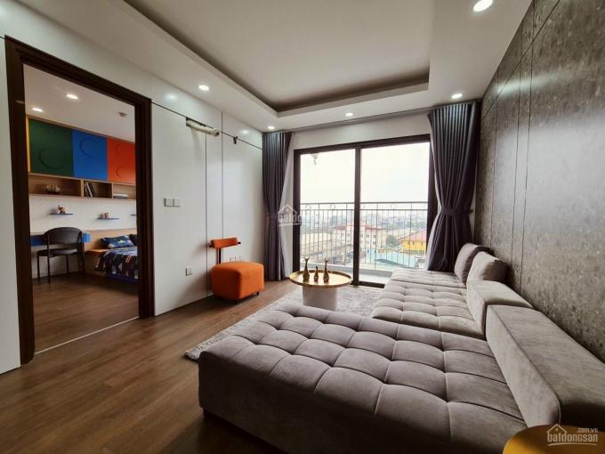 Chỉ 2,1 tỷ sở hữu ngay căn hộ 3 phòng ngủ cuối cùng, trung tâm quận Hoàng Mai ảnh 0