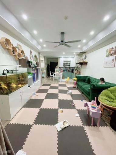 Tôi chính chủ cần bán căn hộ chung cư Mandarin Hòa Phát, 99 Tân Mai LH: 0989971271 ảnh 0