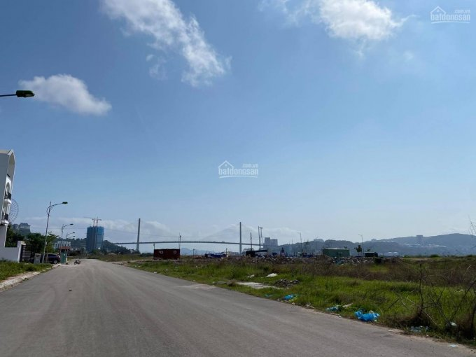 Bán đất liền kề dự án Hà Khánh A mở rộng lấn biển giá đầu tư ảnh 0