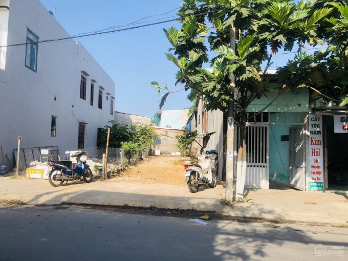 Cần bán lô đất mặt tiền đường Tôn Đản - Hoà An - Cẩm Lệ, lô đất sạch đẹp, gần đường Nguyễn Đình Tứ ảnh 0