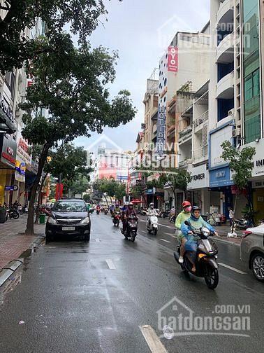 Bán nhà MT đường Nguyễn Hữu Cầu, Quận 1 ảnh 0