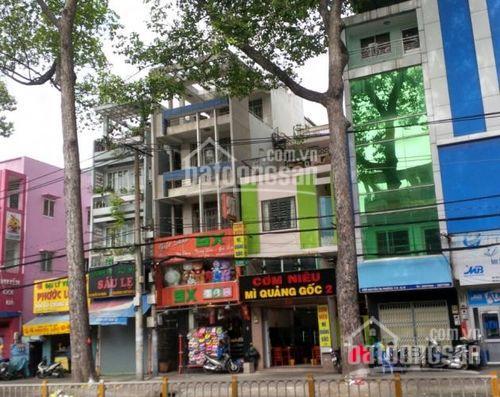 Bán nhà mặt tiền Ngô Gia Tự - đoạn đẹp gần Nguyễn Tri Phương (4x18m nở hậu), 5 lầu, giá 32 tỷ ảnh 0
