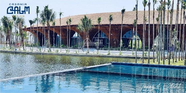 Suất đầu tư duy nhất view Clubhouse dự án Casamia Calm Hội An, giá chủ đầu tư ảnh 0