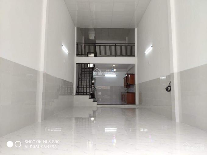 Bán nhà mặt tiền Nguyễn Thị Thập, cách chợ Phú Lộc 100m, 101m2, giá 4.6 tỷ ảnh 0