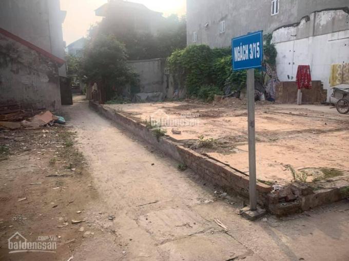 Bán đất kinh doanh tại thôn Đoài - Nam Hồng - Đông Anh, đường ô tô tránh nhau ảnh 0