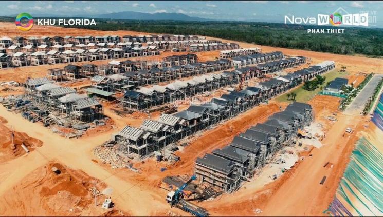 Giỏ hàng chuyển nhượng NovaWorld, biệt thự đơn lập 10x20m giá 6,9 tỷ, toàn giá. 0981.331.145 ảnh 0