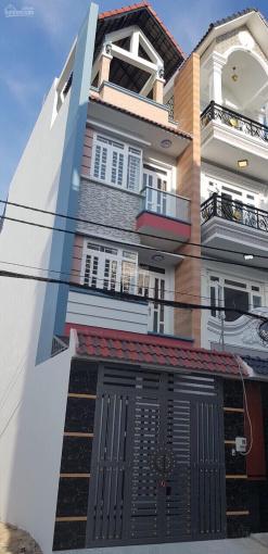 Cho thuê nhà 366 Lê Văn Quới 3 lầu 72m2 ảnh 0