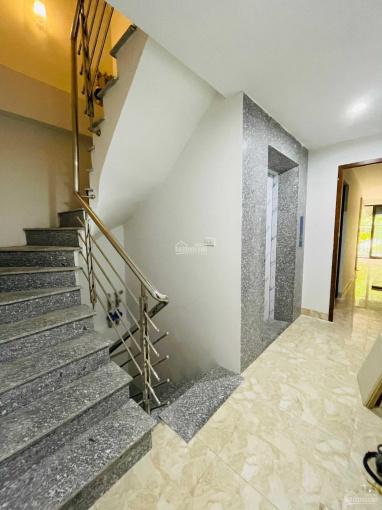 Bán toà CC mini xây mới Lê Thanh Nghị 75m2 x 6T, thang máy, 11.5tỷ, đang cho thuê kín thu 800tr/năm ảnh 0