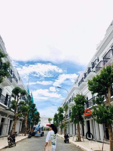 Bán Shophouse Vincom Thái Hòa - Nghệ An, LH 0914967962 ảnh 0