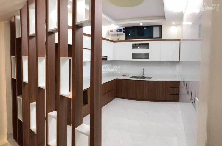 Bán nhà riêng ngõ 2 Tây Sơn, Đống Đa DT 45m2 x 5 tầng nhà lô góc, cách mặt phố 50m ảnh 0