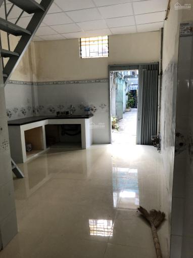 Cho thuê nhà mặt tiền 257 Âu Dương Lân, phường 3, giáp Nhà Bè ảnh 0