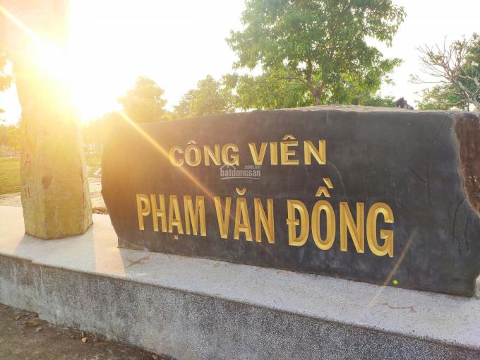 Bán lô đất thổ cư tại thị trấn Chư Sê, gần trường học, chợ, công viên, 715 triệu. LH 0905.880.363 ảnh 0
