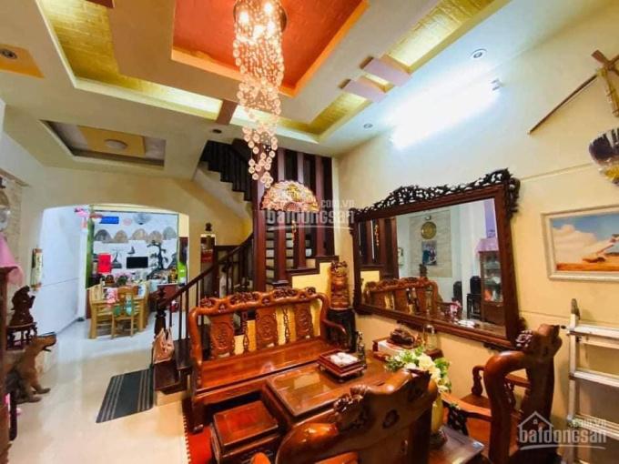 Bán gấp nhà siêu đẹp, chủ tự xây, lô góc phố Khương Đình, Thanh Xuân, giá 75tr/m2, SĐCC ảnh 0