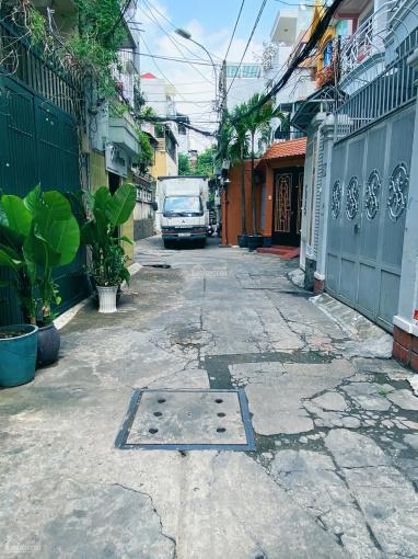 HXH 6m Đào Duy Anh, P. 9, Phú Nhuận ảnh 0