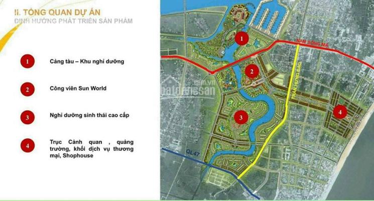 Quỹ căn mới nhất từ CĐT Sungroup dự án Sun Grand Boulevard Sầm Sơn giá cực tốt LH: 0399908567 ảnh 0