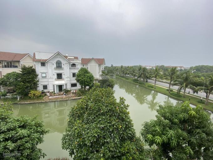 Bán gấp BT đơn lập Hoa Lan 5 Vinhomes Riversdie 350m2, full nội thất đẹp giá 50 tỷ 0563816666 ảnh 0