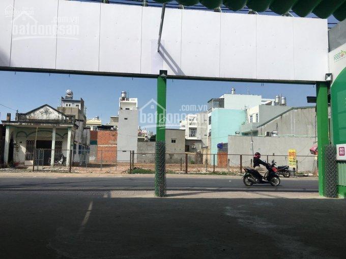 Cho thuê nhà và đất mặt tiền 1,500m2 đường Nguyễn thị Búp, Quận 12 - LH 0964433879 ảnh 0